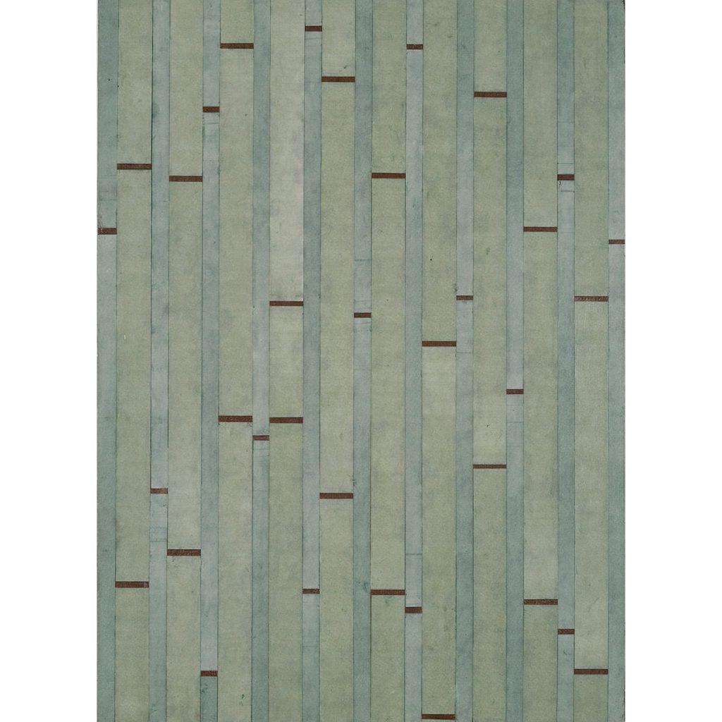2005 Aquarell gewachst auf Hartfaser, 64 x 47 x 5 cm