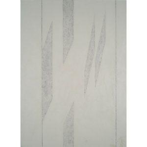 2007 Lack auf Karton auf Hartfaser, 99 x 80 cm
