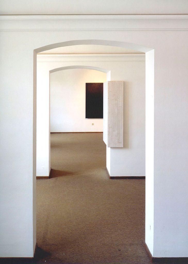 2001 Dokumentationszentrum für moderne Kunst St. Pölten