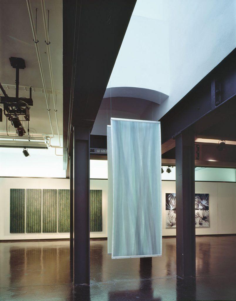 2008 Galerie Raumimpuls Waidhofen/Ybbs