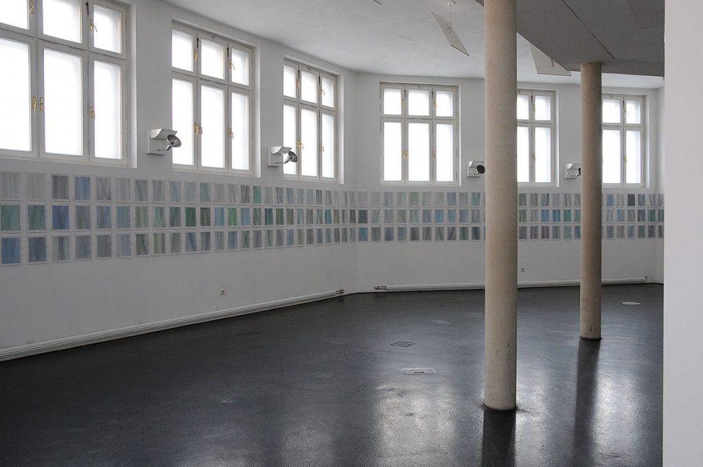 2009 Museum der Wahrnehmung, Graz 2009