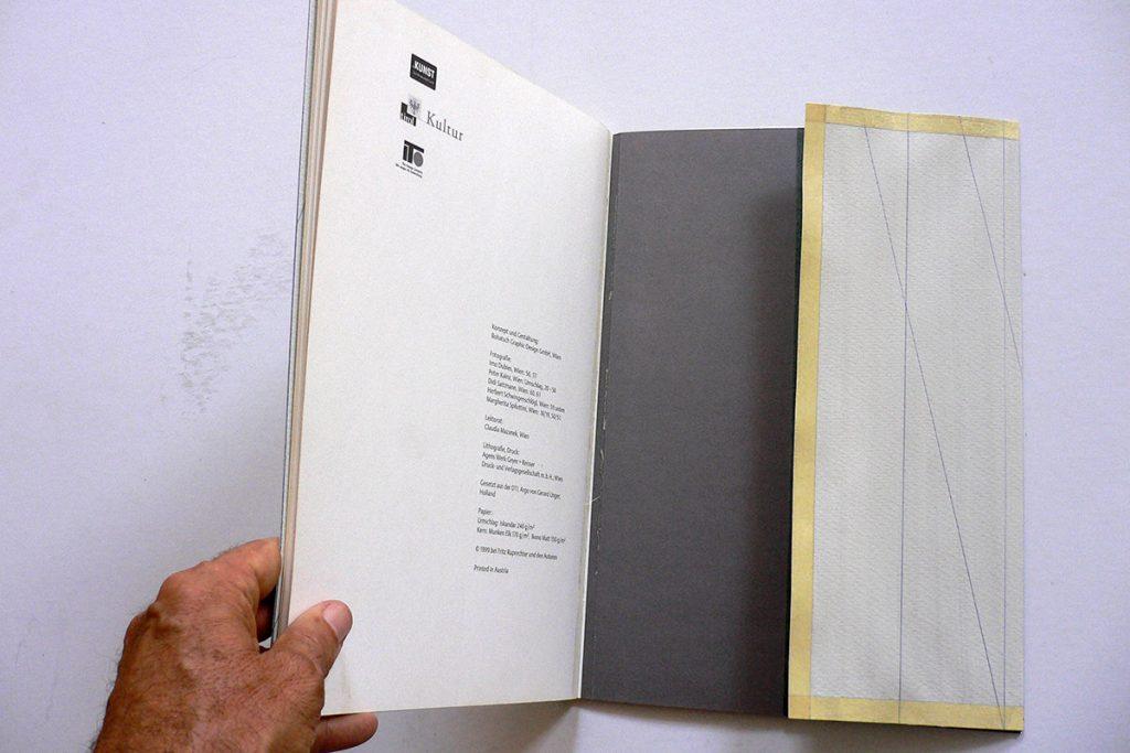 eines der schönsten Bücher Österreichs